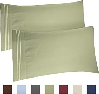 pillow cases large square