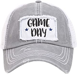 Best game day caps Reviews