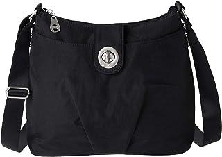 حقيبة هوبو Sorrento RFID من بغاليني