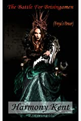 The Battle For Brisingamen: Freya's Power Kindle Edition