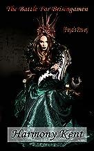 The Battle For Brisingamen: Freya's Power