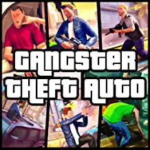 Real City Crime Gangster: Epic Auto Theft Survival Mission Game