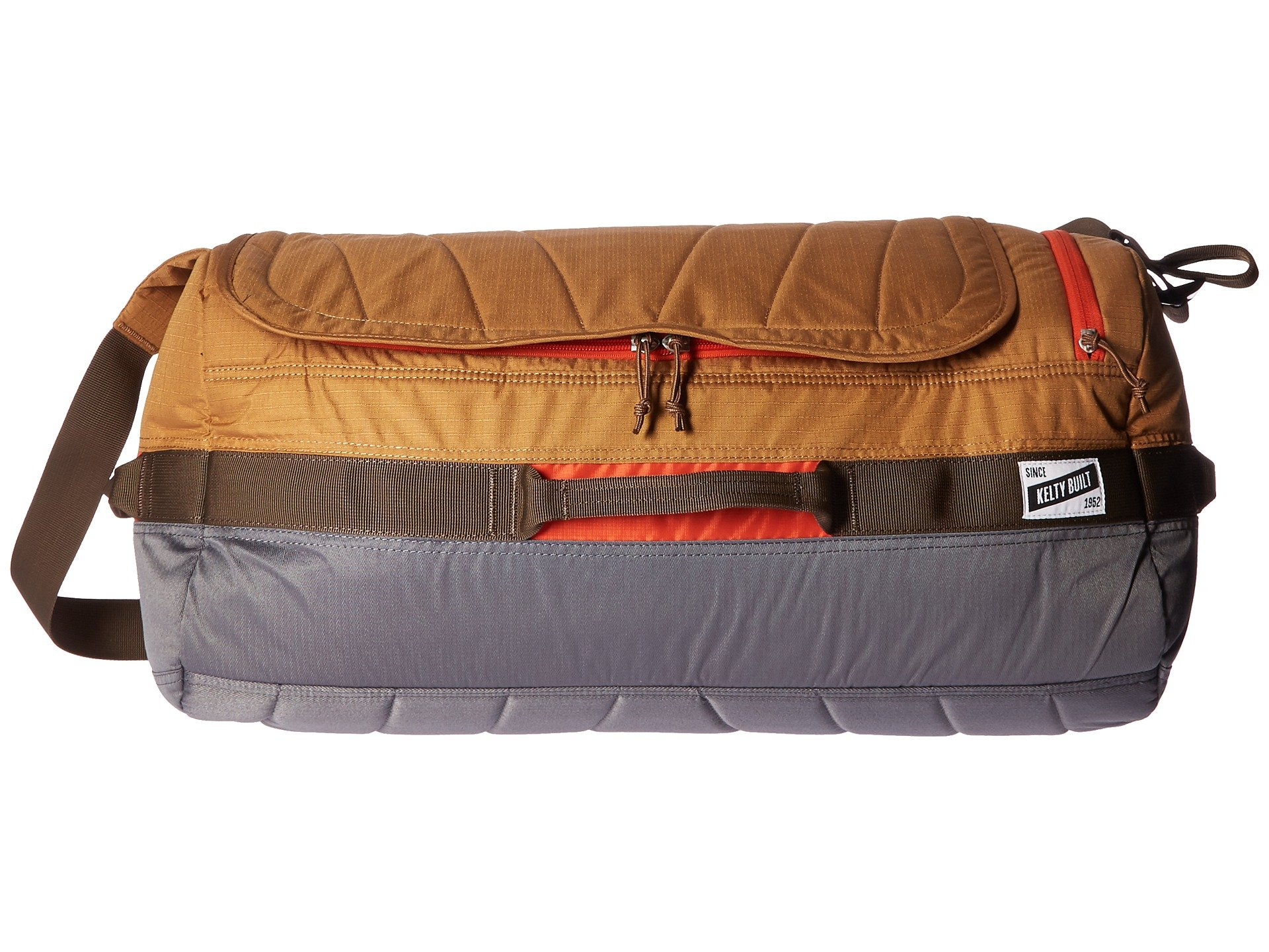 Duffel Canyon Dodger Kelty castle 40l Brown Rock 5pBfUqwx