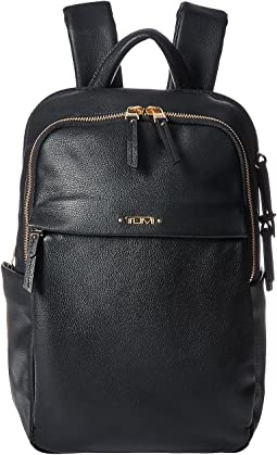 Tumi - Voyageur Leather Daniella Small Backpack