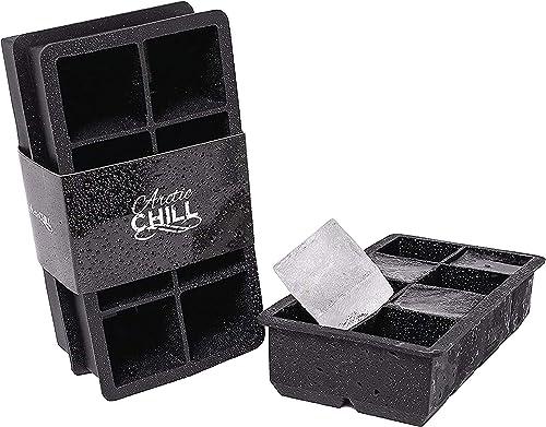 Mejor valorados en Moldes y bandejas para hielo & Opiniones útiles ...