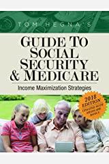 Tom Hegna's Guide to Social Security Kindle Edition
