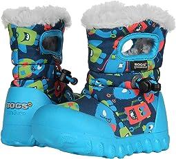 Bogs Kids - B-Moc Monsters (Toddler)