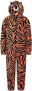 Fashion by Purdashian Mens Snug Onesie Adult All in One Fleece Zip Jumpsuit Pyjamas Loungewear Nightwear