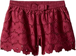 Christy Shorts (Toddler/Little Kids/Big Kids)