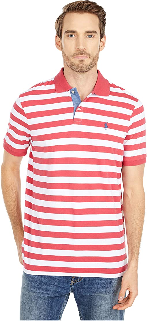 Nantucket Red/White