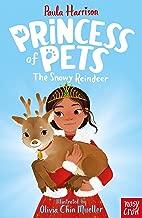 Princess of Pets: The Snowy Rabbit