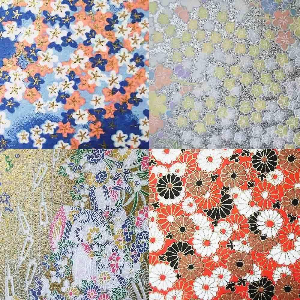 Yuzen Washi Paper Super sale 15.75