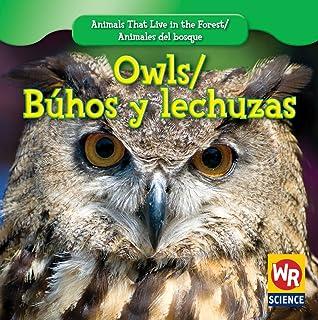 Owls/Buhos y Lechuzas