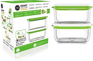 Best vacuum food storage containers Reviews