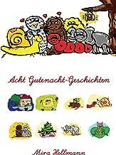 Acht Gutenacht-Geschichten (German Edition)