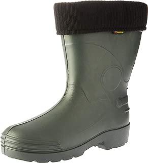Demar Men's Farmer Boots, Green