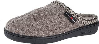 Best haflinger boiled wool hard sole slippers Reviews