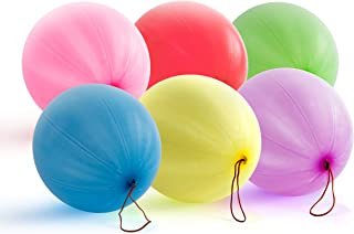 party bag balloons