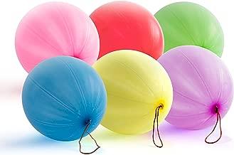 Giraffe - Neon Punch Balloons - (30 Count)