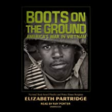 Boots on the Ground: America's War in Vietnam