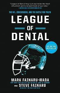 League of Denial: NFL ، بحث و تبادل نظر و نبرد برای حقیقت