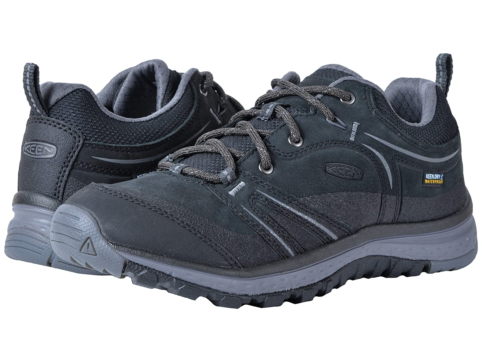 Keen Terradora Leather WaterproofAtmospheric grades have affordable shoes