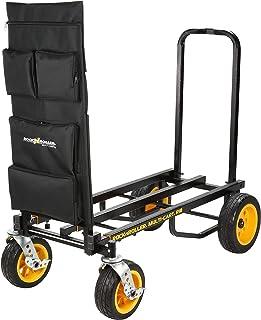 Rock-N-Roller Large Multi-pocket Tool/Accessory Bag fits R14, R16, R18 Multi-Carts