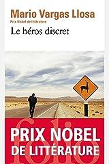 Le héros discret Format Kindle