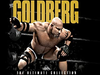 WWE Goldberg The Ultimate Collection