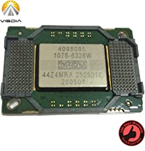 Newest Generation DLP Projector DMD Chip 1076-6318W 1076-6319W 1076-6328W 1076-6329W 1076-6338W 1076-6339W 1076-6438W 1076-6439W