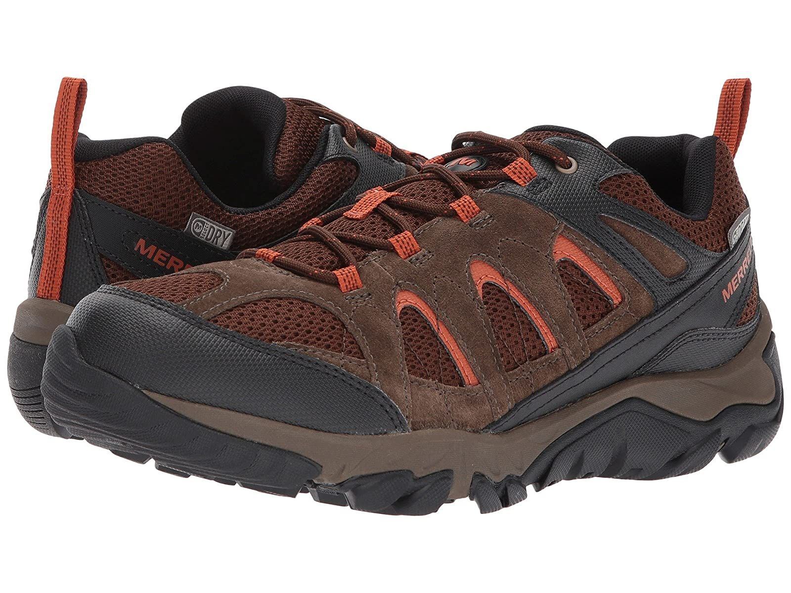 Merrell Outmost Vent WaterproofCheap and distinctive eye-catching shoes