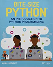 Bite-Size Python: An Introduction to Python Programming