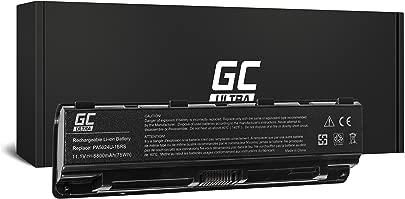 GC Ultra Serie Laptop Akku f r Toshiba Satellite P870-335 P870-336 P870-338 P870-BT2G22 Original Panasonic Zellen 6800mAh 11 1V Schwarz Schätzpreis : 69,95 €
