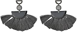 SHASHI - Ava Tassel Earrings