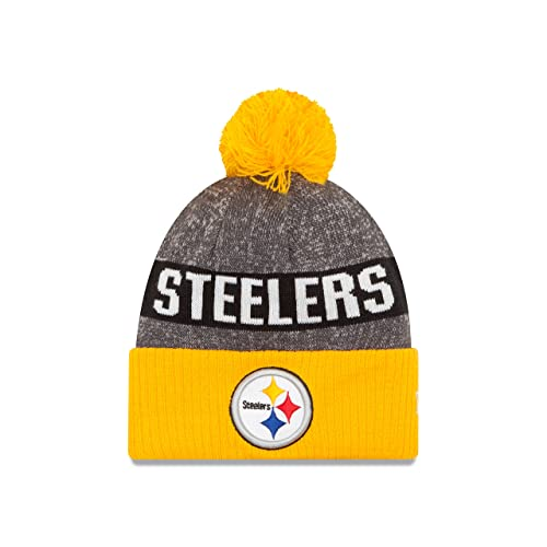 db5756493 New Era NFL 2016 Reverse Team Color Sport Knit Beanie
