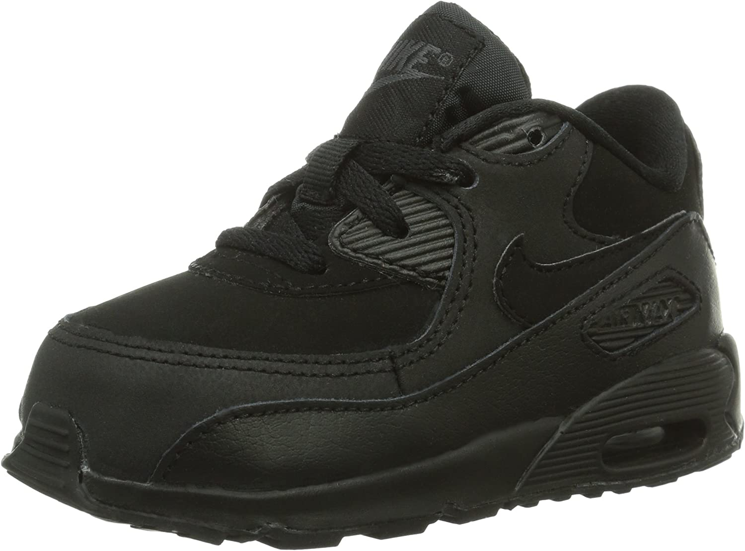 Nike Unisex Kids' Baby Air Max 90 Td Fitness shoes