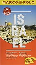 MARCO POLO Reiseführer Israel: Reisen mit Insider-Tipps. Inklusive kostenloser Touren-App & Events&News