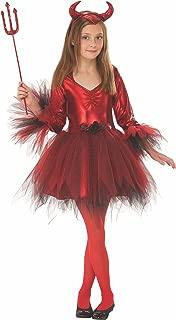 Classic Devil Girls Costume