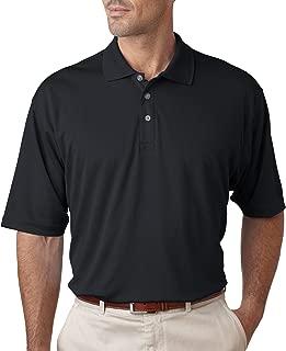UltraClub 8405 男式清凉干燥运动 Polo 衫