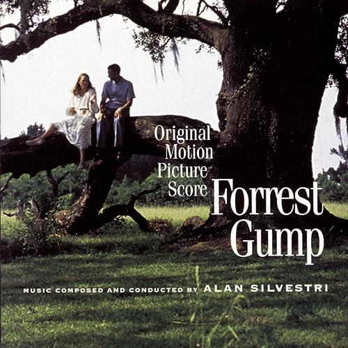 forrest gump original motion picture score