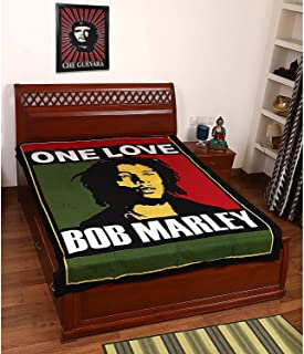 Edredon Bob Marley.Amazon Es Doona