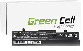 Green Cell® Standard Serie Batería para ASUS EEE PC 1005PXD Ordenador (6 Celdas 4400mAh 11.1V Negro)