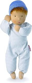 Kathe Kruse Schatzi Paul Plush Doll