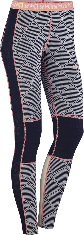 Kari Traa Women's Rett Base Layer Merino Th - Wool Ranking lowest price TOP18 Blend Bottoms