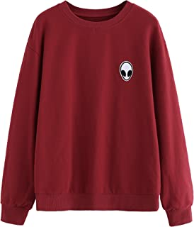 Best cool sweatshirts tumblr Reviews