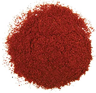 Frontier Co-op Paprika, Smoked Spanish Ground, Non-irradiated | 1 lb. Bulk Bag | Capsicum annuum