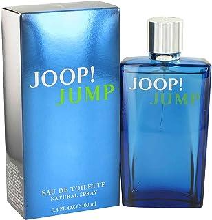 JOOP! JUMP EAU DE TOILETTE SPRAY 3.3 oz For Men