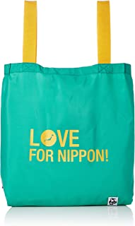 [チャムス] エコバッグ Love For Nippon 2Way Eco Bag