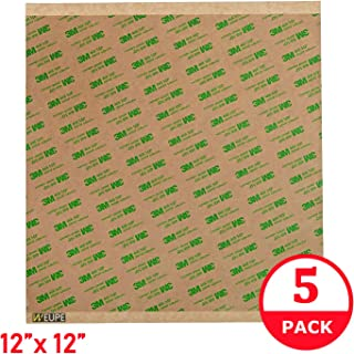Adhesive Transfer Tape, Double Sided Transfer Sheet, 12
