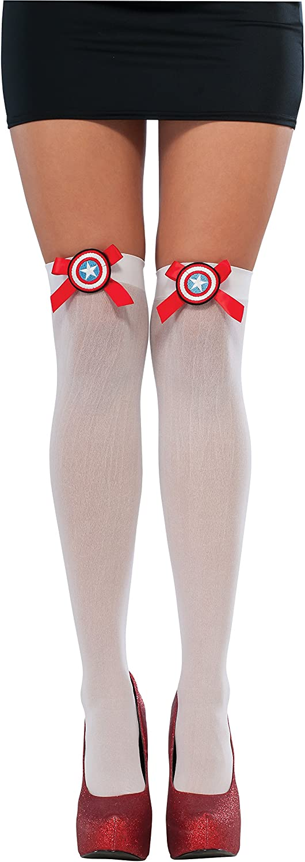 Rubie's Marvel Women's Universe American Highs Thigh New product!! Alternative dealer Dream Mult